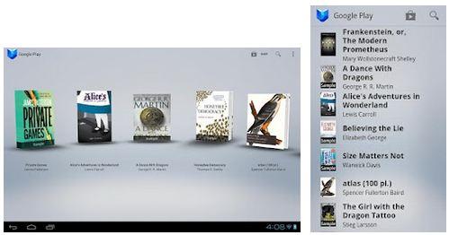 [SOFT]Google Play Livres : la boutique de livres [Gratuit] Google14