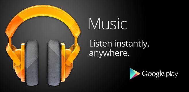 [APPLICATION ANDROID - GOOGLE PLAY MUSIC] écoutez votre bibliothèque musicale où que vous soyez [Gratuit] Google18