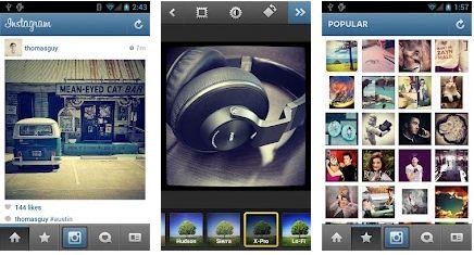 [SOFT] Instagram : Ajouter des effets sur vos photos [Gratuit] Instag11