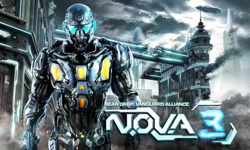 [JEU] N.O.V.A. 3 - Near Orbit Vanguard Alliance : Le troisième opus du célèbre FPS [Payant] Nova_310