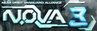 [JEU] N.O.V.A. 3 - Near Orbit Vanguard Alliance : Le troisième opus du célèbre FPS [Payant] Nova_311
