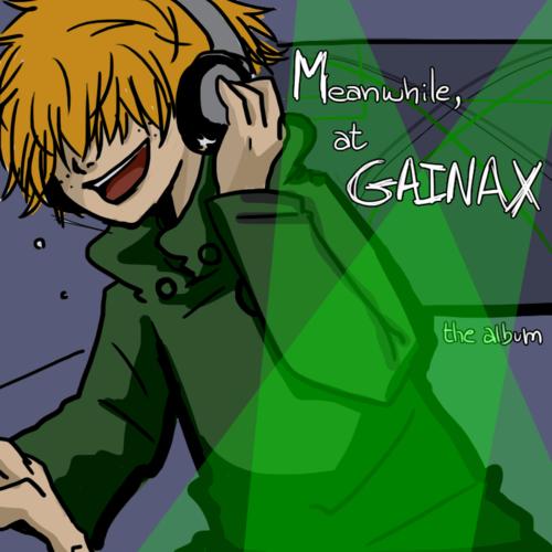 Meanwhile, at GAINAX v1.5 Tumblr10