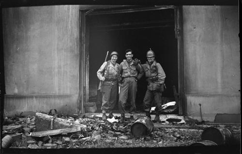 L'histoire d'un soldat parmi d'autres. Kuhn-d10