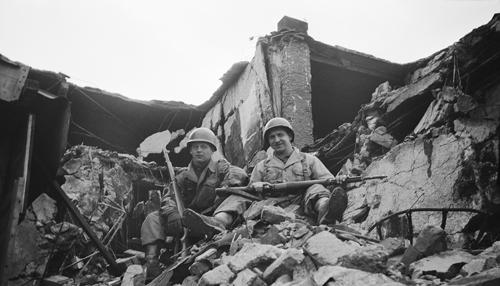 L'histoire d'un soldat parmi d'autres. Kuhn-r10