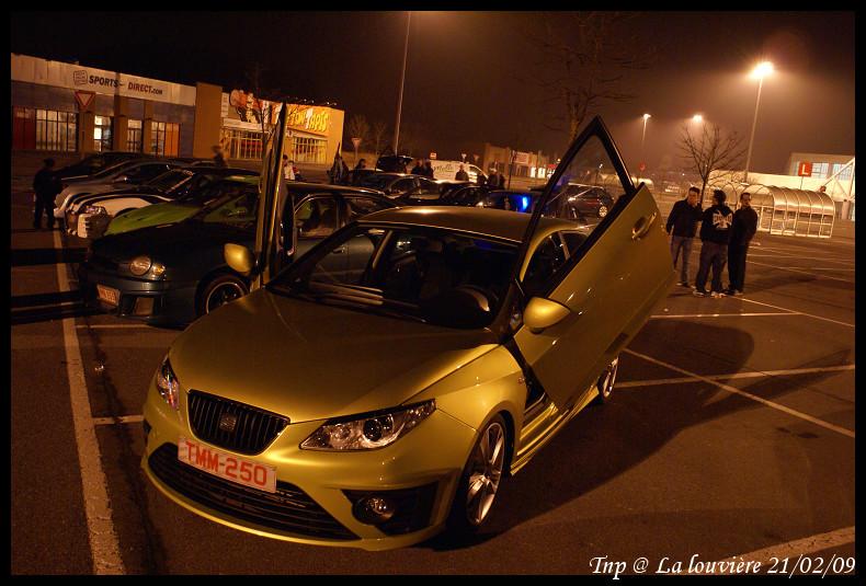 Tnp @ La louvière 21/02/2009 Dsc00939