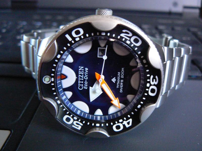 citizen promaster air diver écodrive P1040210