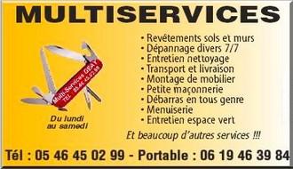 MULTI-SERVICES GEAY Multis10