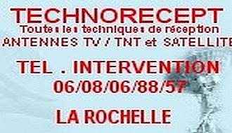 TECHNORECEPT ( toutes les techniques de réception.) Techno10