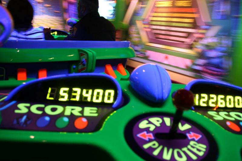 Vos scores à Buzz Lightyear Laser Blast 247img11