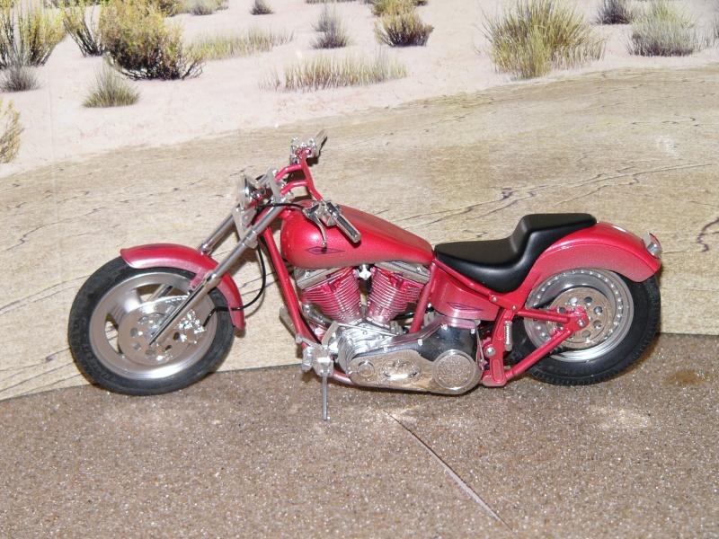 low rider evo Battis10