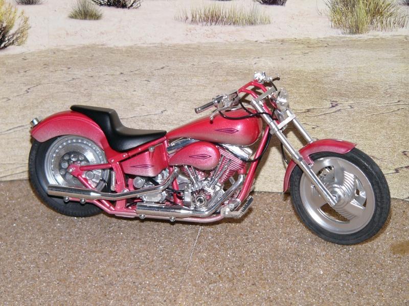 low rider evo Battis11