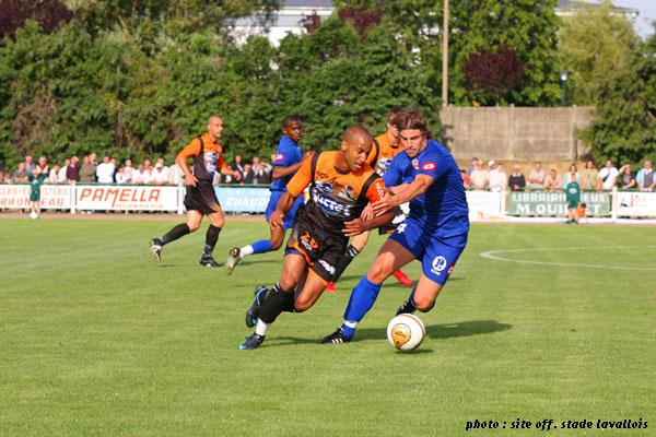 Allez Reims! [saison 2008/09] Amical10