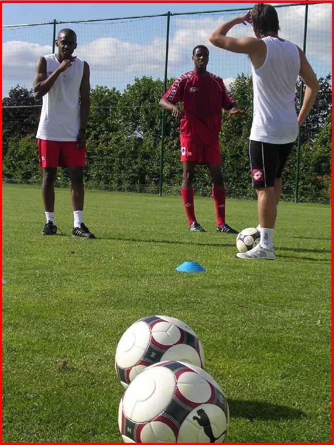 Allez Reims! [saison 2008/09] Entra10