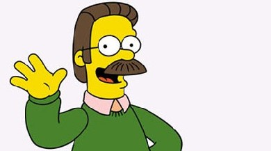Ressemblances footballeur - people ou personnage célèbre Ned10