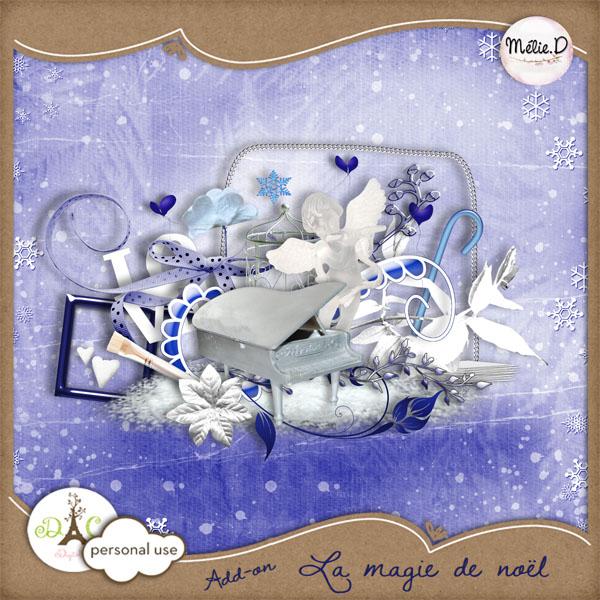 Mélie designs Previe46