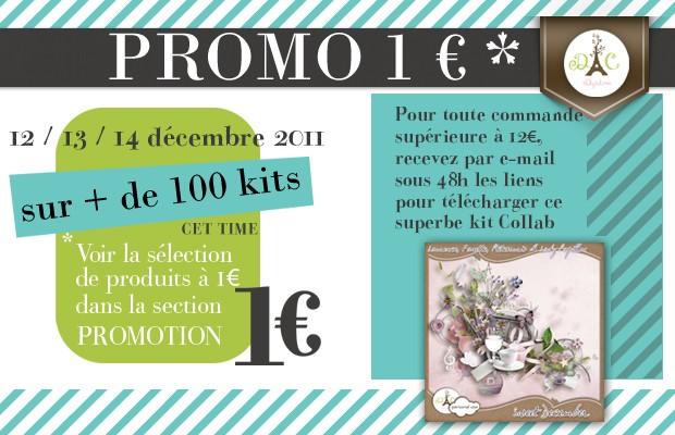 Mélie designs Promoe10