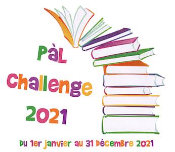 *PàL Challenge 2021* Capt1488