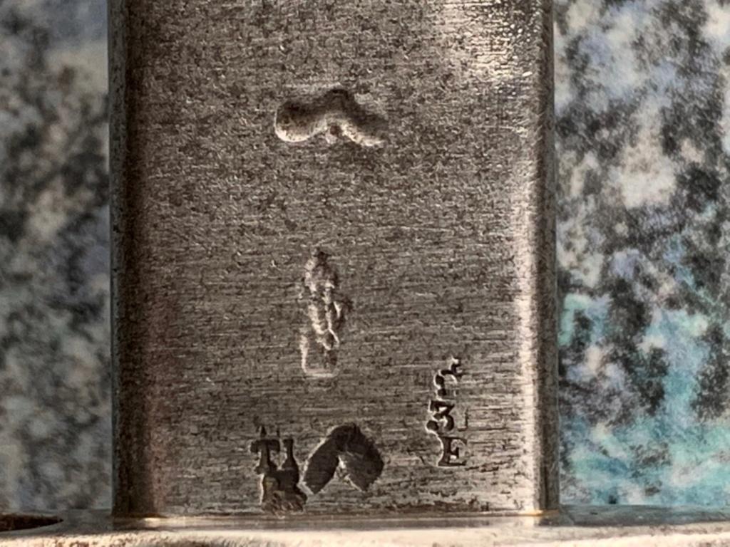 Baïonnette 1907 613