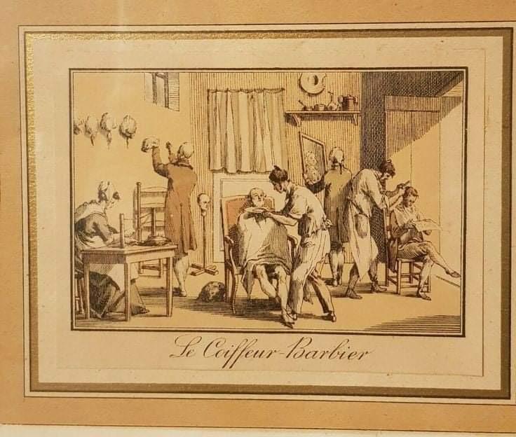 Iconographie XVIIIe-XIXe siècle 84d35e10