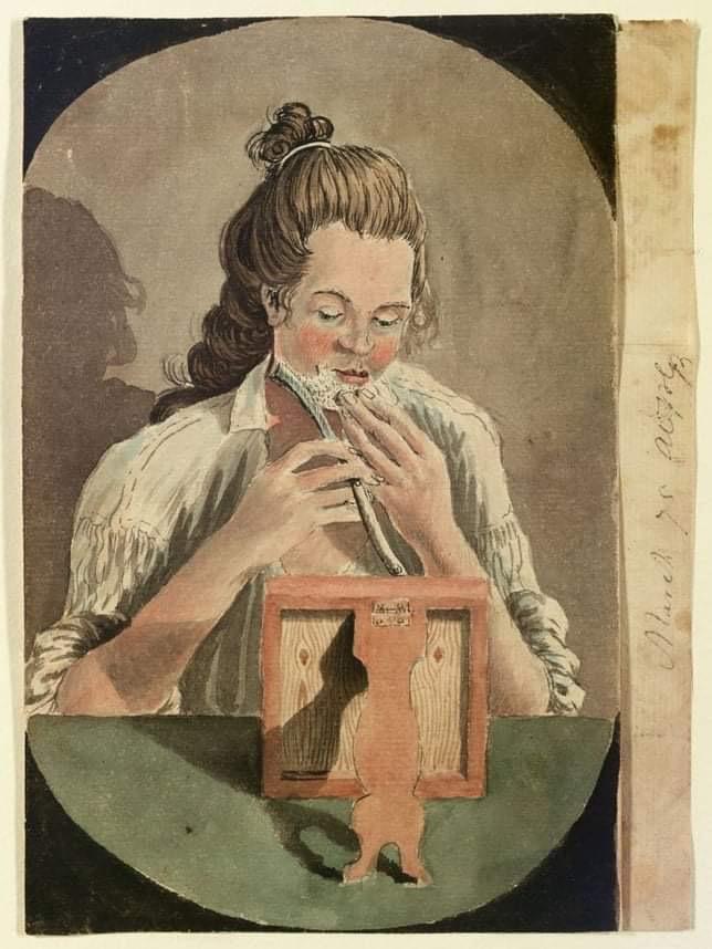 Iconographie XVIIIe-XIXe siècle 8903b510