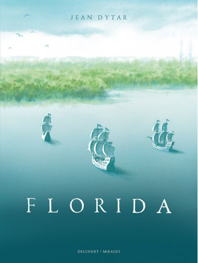 Florida de Jean Dytar 2c180110