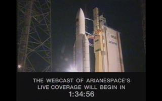 [ATV-1] 'Jules Verne' : préparation - Page 29 Ariane10