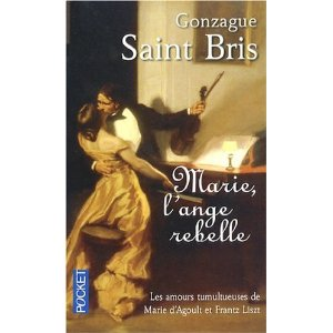 [Saint Bris, Gonzague] Marie, l'ange rebelle 51kwcf10