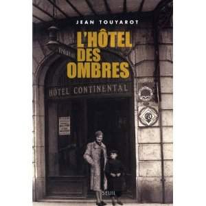 [Touyarot, Jean] L'hôtel des ombres 51pfkk10