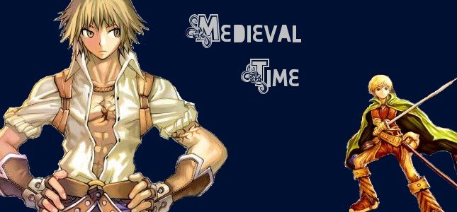 Medieval Time