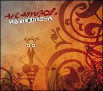 Arambol Experience - A E vol.1 - Vision Alternative/PIAS Image011