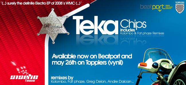 Teka - chips - Sismic rec. Promo-10