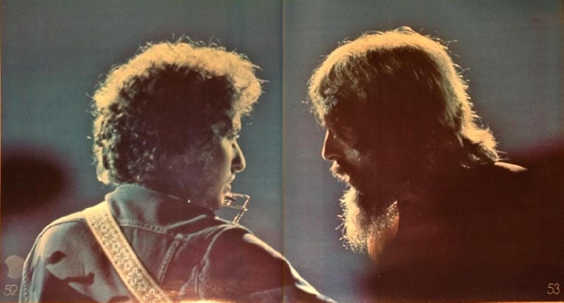 DISCORAMA - Bob Dylan's Greatest Hits Vol.II (1971) George10