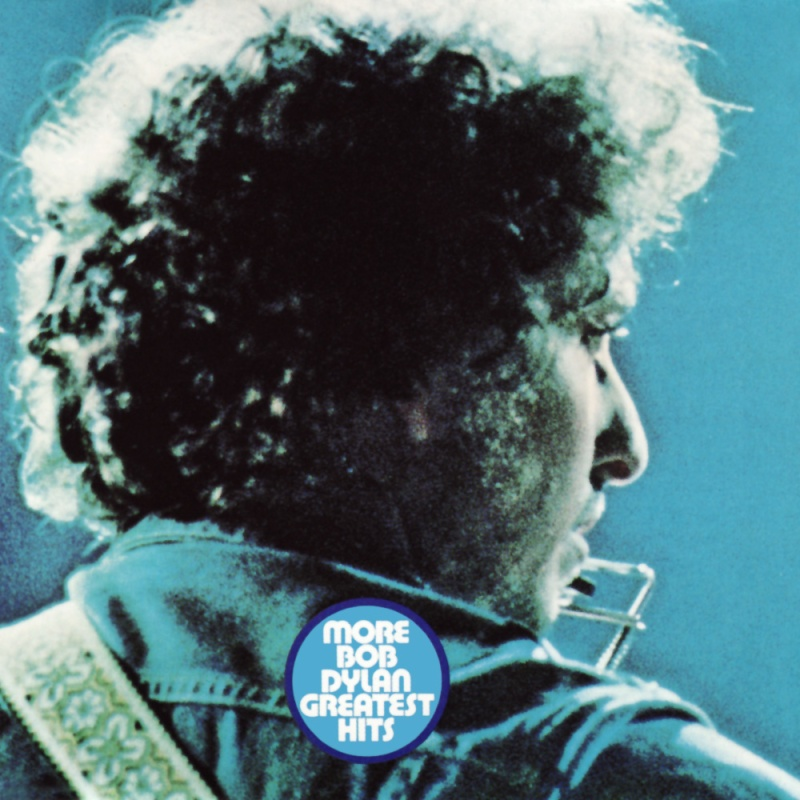 DISCORAMA - Bob Dylan's Greatest Hits Vol.II (1971) More_b10