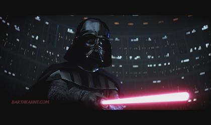 Artwork Star Wars - ACME - Useless to Resist 29160210