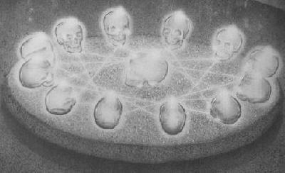 Les 13 crânes de cristal Articl10