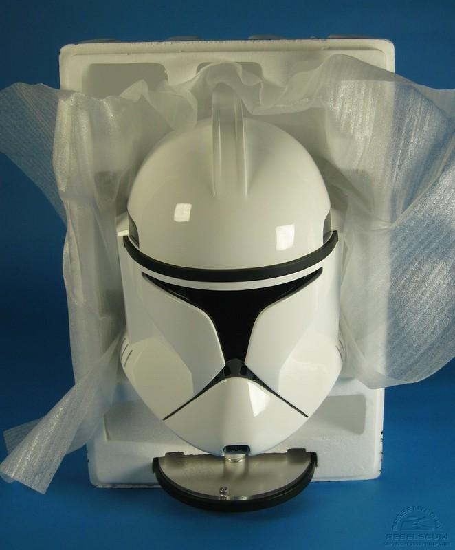 AOTC clone trooper helmet by Efx Efx-ao10