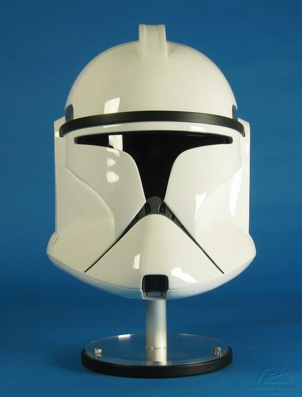 AOTC clone trooper helmet by Efx Efx-ao11