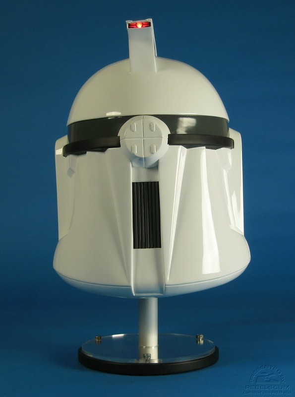 AOTC clone trooper helmet by Efx Efx-ao12