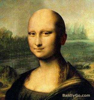 la JOCONDE en folie Mona_l11