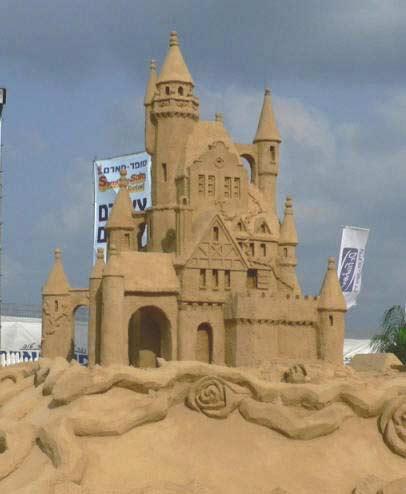 Sand sculptures Sand_s12