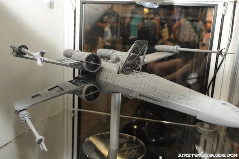 eFX Luke Skywalker X-Wing ( red 5 ) Sdc_3610