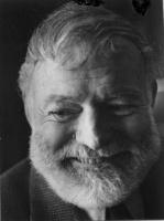 Ernest Hemingway Heming10