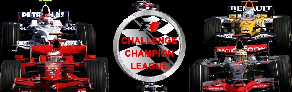 F1 Challenge Champion League