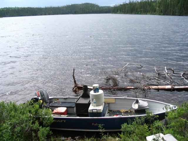 Photos de pêche d'Abitibi. Img_0016