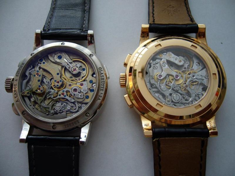 SIHH 2012 - Girard Perregaux 1966 chronographe date Datovs12