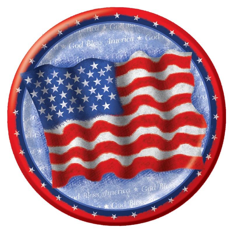 GOD BLESS AMERICA - WALLPAPER 2413710