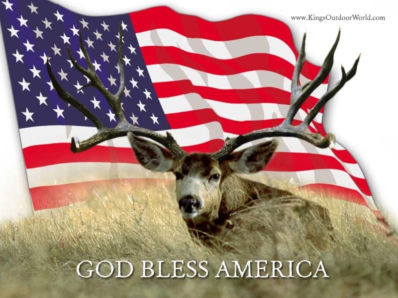 GOD BLESS AMERICA - WALLPAPER Blessu10
