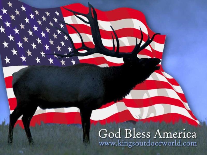 GOD BLESS AMERICA - WALLPAPER Blessu11