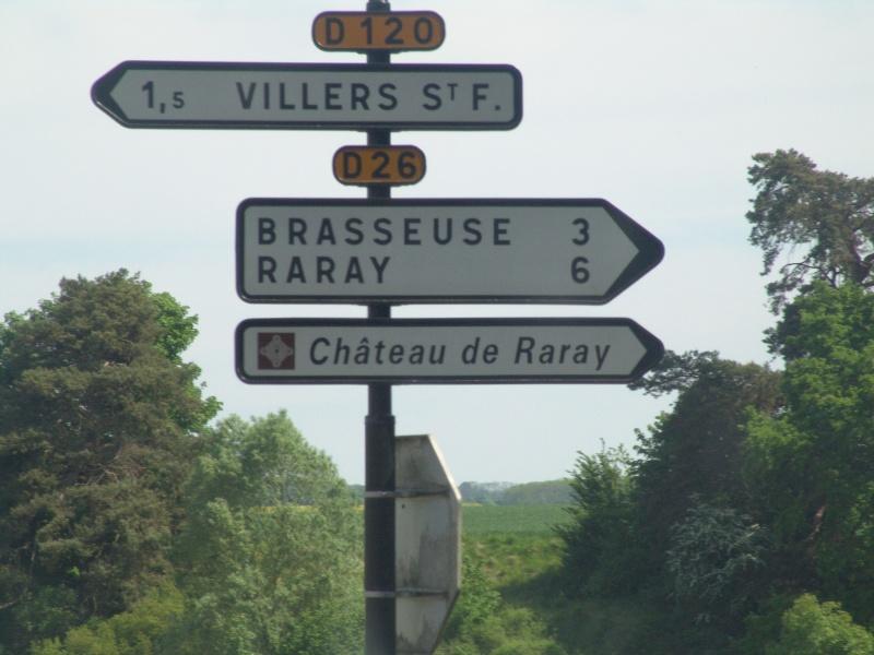 Enquête au Château fantastique de Raray Dsc01811