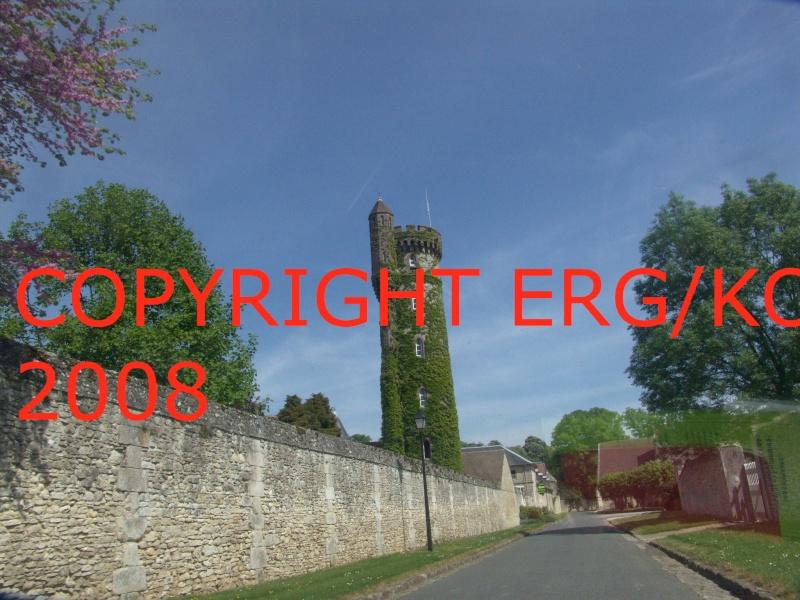 Enquête au Château fantastique de Raray Dsc01813